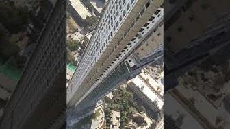 Auris serenity Tower 01 Malad site
