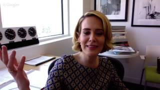 Sarah Paulson interview: Creating Bette and Dot on 'American Horror Story: Freak Show'