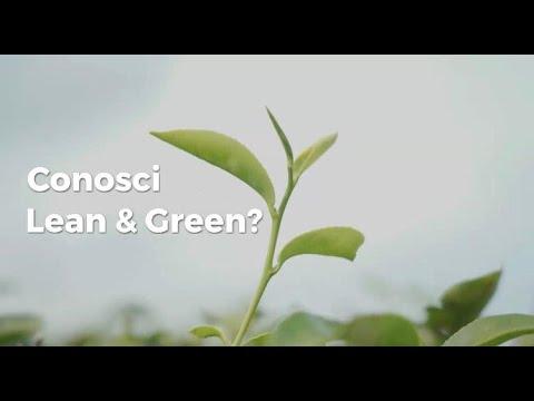 Scopri Lean&Green, il programma di decarbonizzazione dedicato a imprese e  operatori logistici