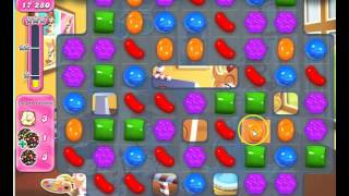 candy crush saga level -1569  (No Booster)