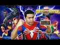 ABANG KAMEN AVENGERS ?! Marvel Contest of Champions - Fighthing game - Android Mobile Gameplay
