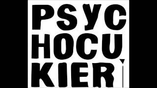 Psychocukier - Tonę w jeziorach