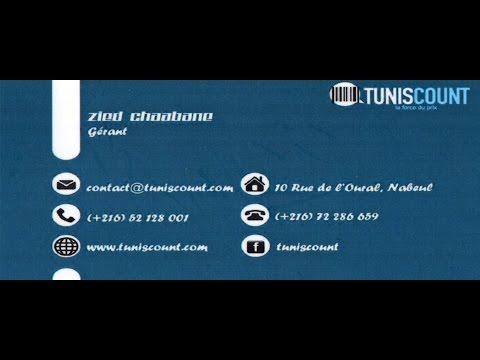 tuniscount site de vente en ligne sp cialis dans le meuble de d coration youtube. Black Bedroom Furniture Sets. Home Design Ideas