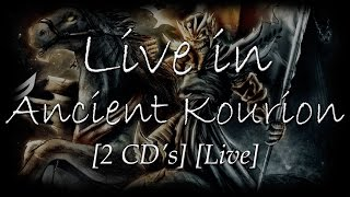 Iced Earth - Live in Ancient Kourion [Live] [Full Album] [Download]