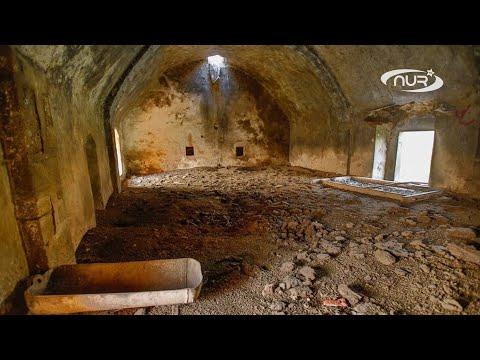 Мечети Карабаха превратили в свинарник!