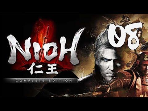 Nioh: Complete Edition - Stream Series Part 8