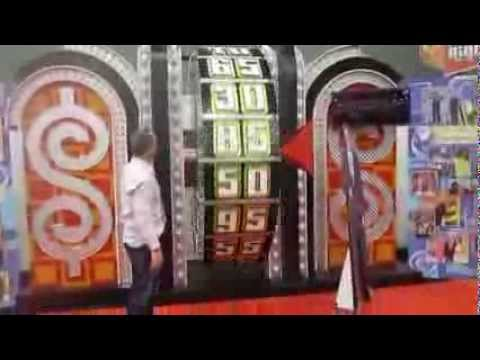 How The Price Is Right Big Wheel Works