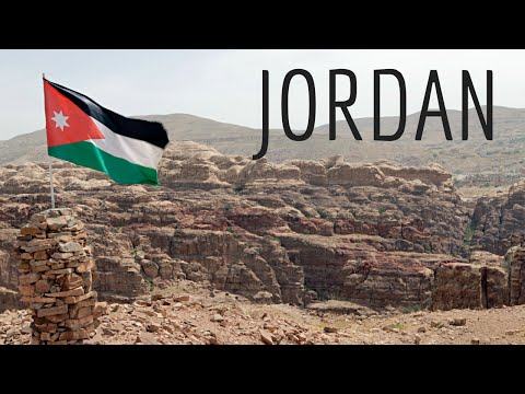 Jordan: Inside the Calm Neighbor of the Middle East – Without A Path