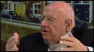 in gesprek met Theo Hoogbergen (Discussie rondom Theater aan de Parade)