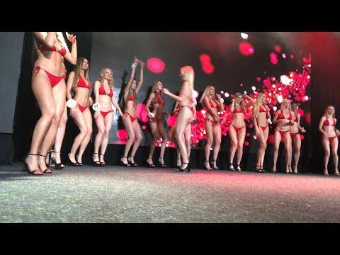 Miss Ukraine 2019 Bikini  Contest 2019 LIVE