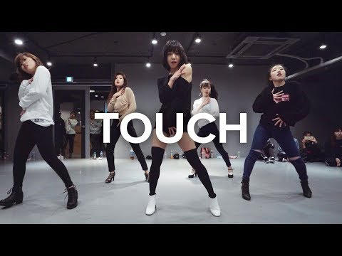 Touch - Little Mix / May J Lee Choreography