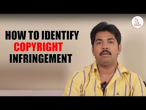 How to identify Copyright Infringement | Website Copyright Issues | Eagle Media Works