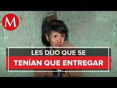 Ta de Mario delat a presuntos feminicidas de Ftima