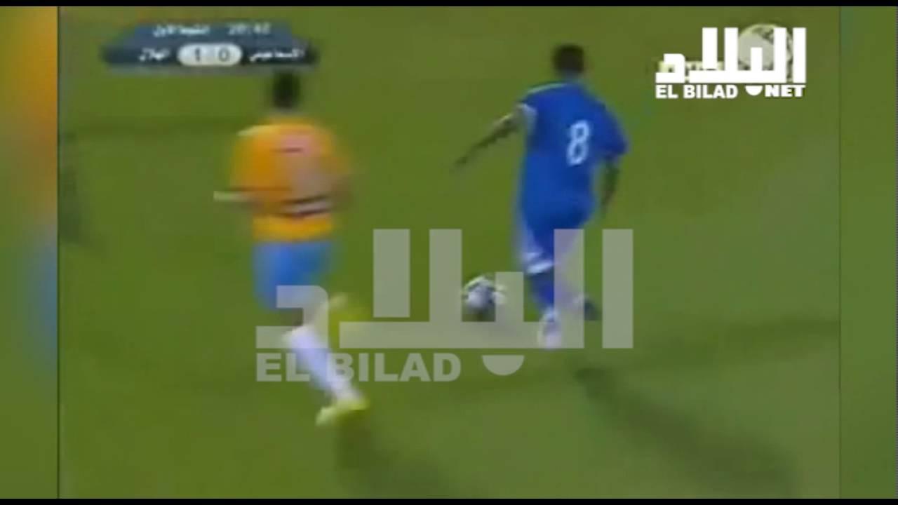 هيثم مصطفي ..أسطورة كرة القدم السودانية  -Elbiladtv-