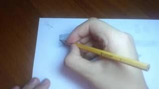 Уроки рисунка 8