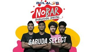 Barang yang Wajib Dibawa ke Inggris? | #NOBAR with Bolalob: Garuda Select Part 1