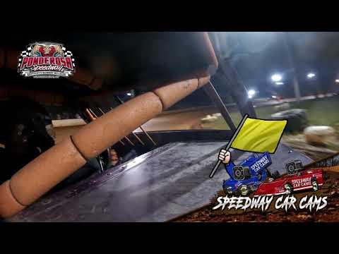 #7 Anthony Wiseman - Hotshots - 5-17-19 Ponderosa Speedway - In Car Camera