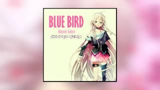[VOCALOID] Blue Bird - Ikimono Gakari (Shuprio Remix ft. IA) [Naruto Shippuden OP3]
