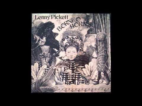 Lenny Pickett- Dance music for Borneo Horns no. 4