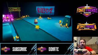 Spongebob Squarepants Battle for Bikini Bottom Rehydrated Episode 5