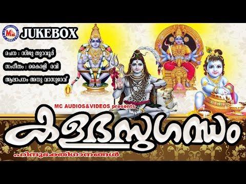 ഹിന്ദുഭക്തിഗാനങ്ങൾ | Hindu Devotional Songs Malayalam | Hindu Songs | Hindu Bhakthi Ganangal