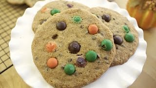 Crispy & Thin Chocolate Chip Cookies | Simply Bakings