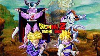 Dragon Ball Z Devolution - Trunks Regresa Al Pasado #5