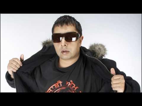 Panjabi MC - Old Skool DJ Takeover Mix