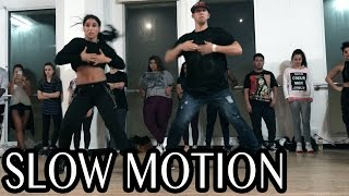 SLOW MOTION - Trey Songz Dance | @MattSteffanina Choreography (@TreySongz) thumbnail