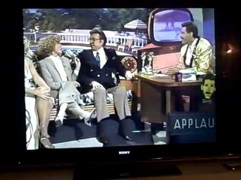 CAMPY Late Mr Pete Show KTLA 5 1991 EMMY STEVE ALLEN PART 1 USA NETWORK FxTv Peter Chaconas