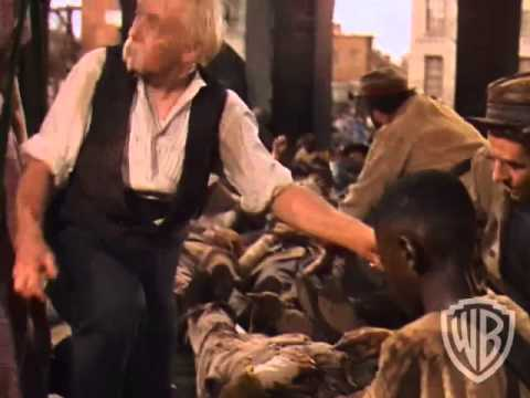 """The Golden Year Collection (1939) - Gone with the Wind """"War and Waste"""" Clip"""