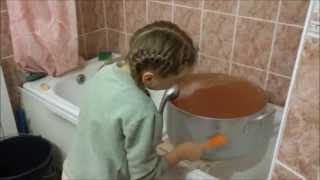 соковарка . делаем яблочный сок. натурпродукт