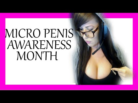 Micropenis Awareness Month