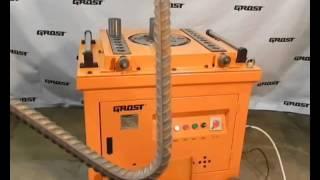 Гибщик арматуры GROST RB-42М01, RB-40М01, RC-50М01(Макс. диам. сгиб. арматуры - 40 мм Мощность электродвигателя - 3,0 кВт Номинальное напряжение питающей сети..., 2014-05-19T09:01:50.000Z)