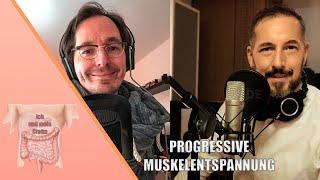 Was ist Progressive Muskelentspannung? (mit Dennis Eighteen)