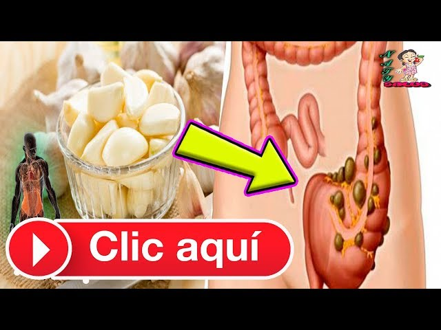 Mezcla de Ajo con Linaza o Lino y Recibe los maravillosos  Beneficios en tu Cuerpo