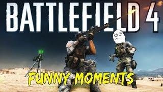 battlefield 4 nope funny moments bf4 trolls fails fails