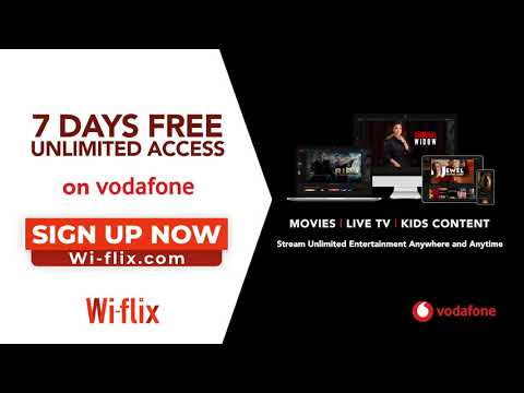 7 Days FREE Unlimited Access