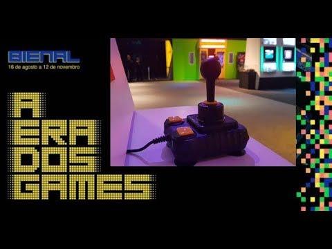 A Era dos Games São Paulo