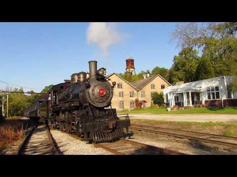 Wilmington & Western Railroad to Hockessin, Delaware