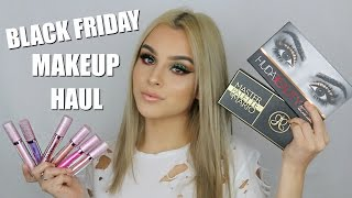 Collective Black Friday Makeup Haul (pt. 2)   Aidette Cancino