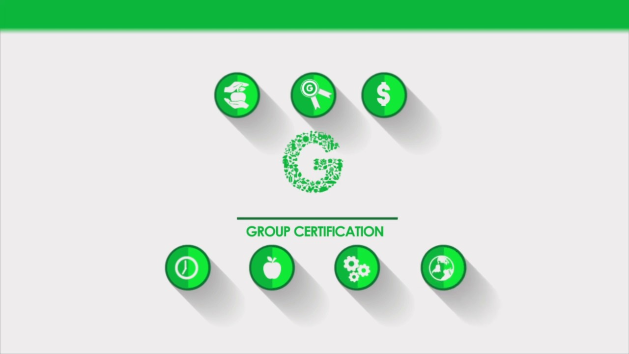 Globalgap Group Certification Option 2 Youtube