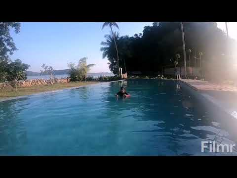 Seashells & Fishing Bay Resort   Pulau Mersing Travel Vlog🏝️