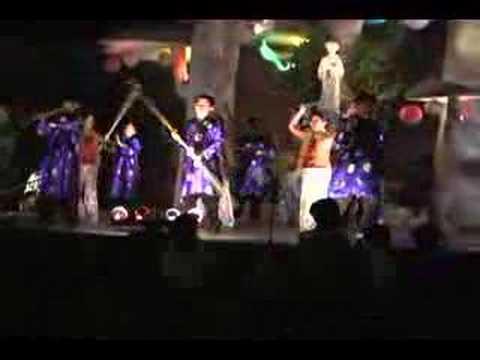 TNTT LV Dance - Yeu Cai Den Cu