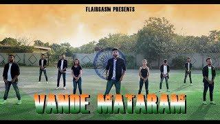 Gambar cover Vande Mataram Full Video | Disney's ABCD 2 | Best Patriotic Song
