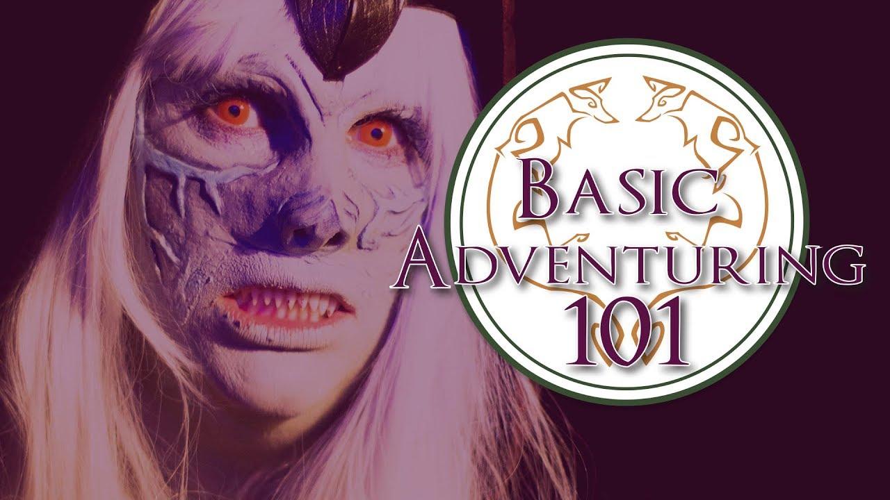 Download LARP Webseries - Basic Adventuring 101   Episode 8 (FINALE)