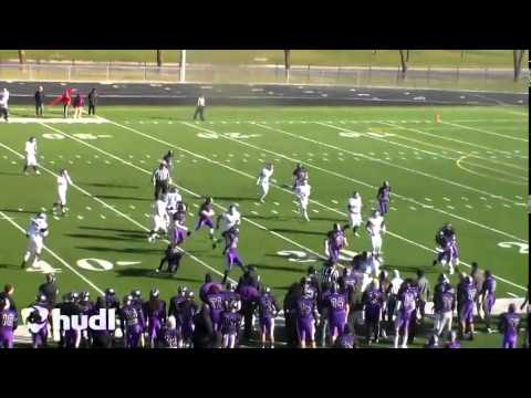 GIANO WHITE (LB) 2014 HIGHLIGHTS WALDORF COLLEGE