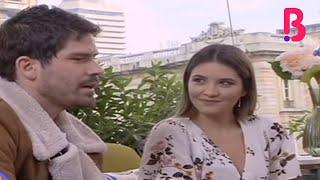 MARIANA GÓMEZ Y SU NOVIO CANTAN EN BRAVÍSSIMO