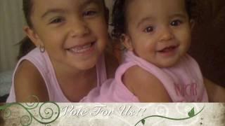 Tatiana & Taya Gap Casting Call 2010