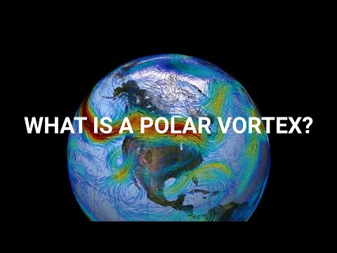 Justin - A Branch Of The Polar Vortex To Hit CNY Later This Month!